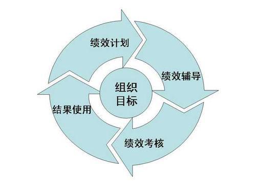 绩效管理咨询