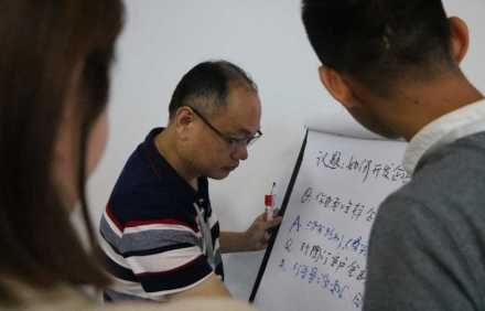 企业管理咨询对人才发展的重要性