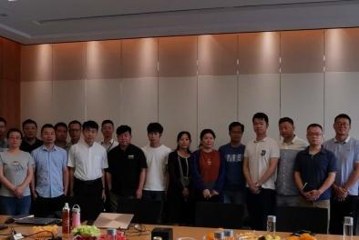 湖南宝菱劲通钢管人力资源管理展开项目启动