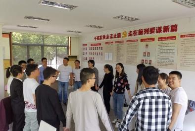 惠宏咨询于浙江某企开展企业文化共创营