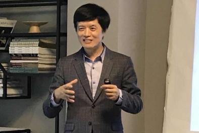 惠宏咨询于厦门成功举办变革管理培训课程