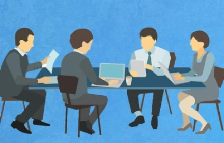 人力资源管理咨询:人事的决定