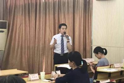 溧阳市《企业文化建设与落地》培训圆满结束