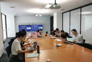 罗氏制药展开第7期7S管理培训活动