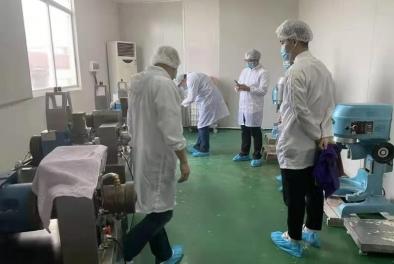 厦门亚迅工贸供应链管理咨询项目启动
